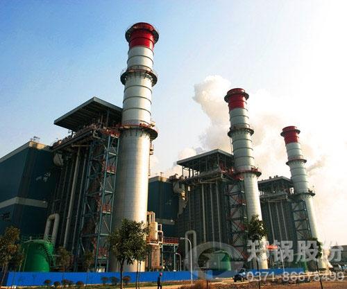 北京150吨燃气余热热水锅炉