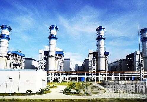河北邯郸真空热水锅炉项目