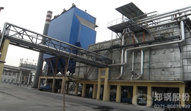 水泥厂余热发电有什么途径?