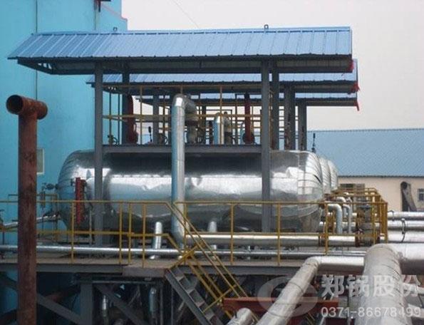 提高余热回收锅炉寿命管理