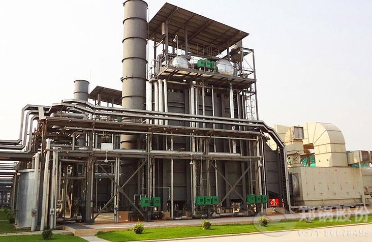 余热回收锅炉蒸汽温度怎么调节