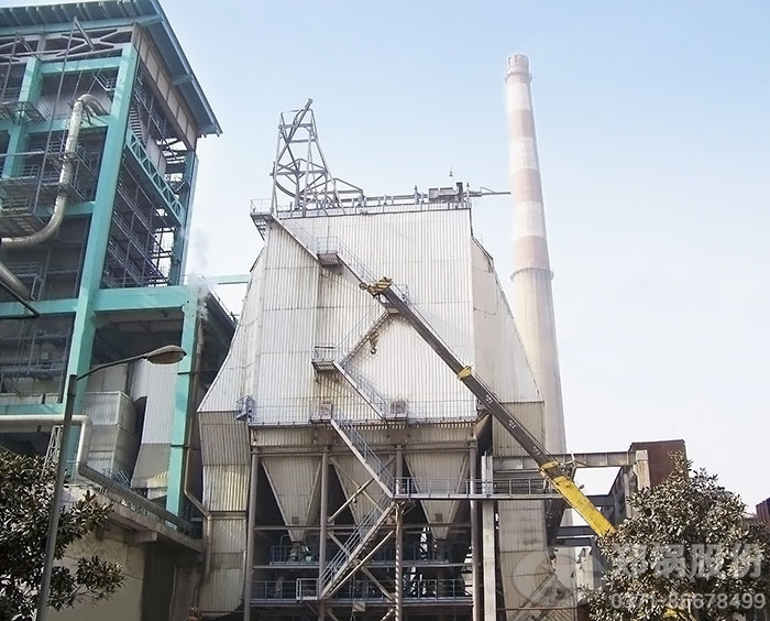 高压烟气回收使用什么余热锅炉
