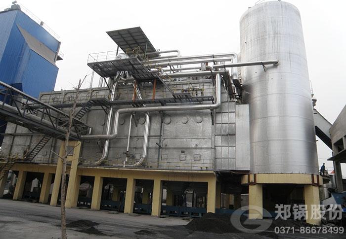 炼钢厂如何进行余热回收