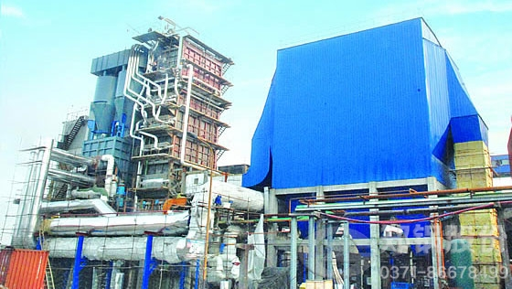 余热发电锅炉生产厂家