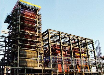 余热锅炉厂家助力循环经济的发展
