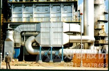 余热发电锅炉设备行业步入新常态