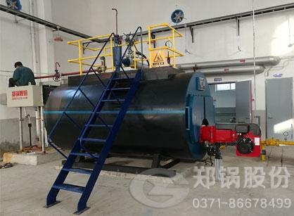 WNS型燃油燃气锅炉,WNS型燃油燃气锅炉厂家
