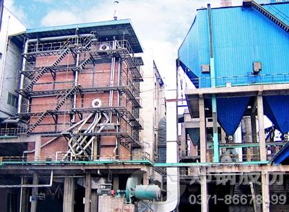 循环流化床锅炉,循环流化床锅炉厂家