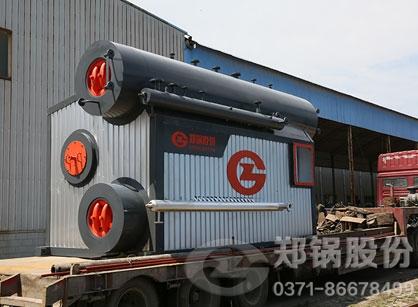 链条炉排锅炉,链条炉排锅炉厂家
