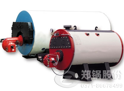 SZS型燃油燃气锅炉,SZS型燃油燃气锅炉厂家