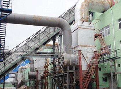 炼铜余热锅炉_炼铜余热锅炉价格