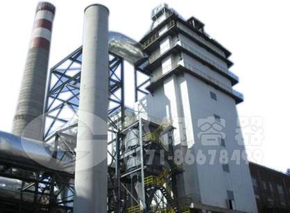 工业余热锅炉_工业余热锅炉价格